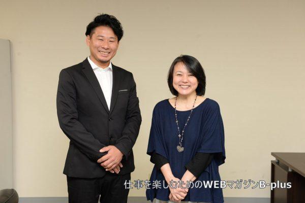 杉田かおる さんと対談させて頂きました。