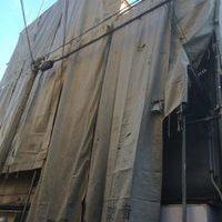 港区 弁天町にて解体のサムネイル