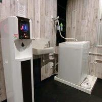 大阪市内でホテルの内装工事を行いました!のサムネイル